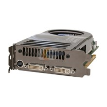 BFG Tech GeForce 8800 GTS OC Graphics Card - nVIDIA GeForce 8800 GTS 550MHz - 640MB GDDR3 SDRAM - PCI Express x16 (BFGR88640GTSOCE)