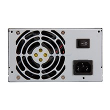 Antec BP500U Basiq 500W ATX12V Power Supply - 500 W - ATX 12V Power Supply