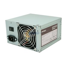 Antec EA500 EarthWatt 500W P/S ATX 12V V2.2 80mm P/S2 Fan 80-Plus Certified