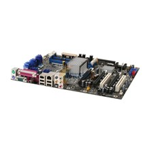 Intel BOXD975XBX2KR Bad Ax D975XBX2 Socket 775 ATX Motherboard