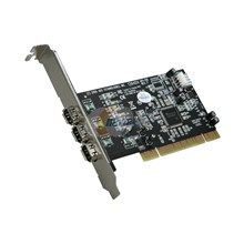 ADS Technologies Inc API-315 PYRO PCI 64R2 Card - Video Capture, Video Editing - PCI - Video Capture Device