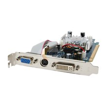 BFG Tech 3DFR6200LEE GeForce 6200 LE Graphics Card - nVIDIA GeForce 6200 LE - 128MB - PCI Express x16