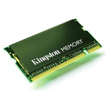 Kingston KTL-TP667/1G 1GB DDR2 SDRAM Memory Module - 1GB - 667MHz DDR2-667/PC2-5300 - DDR2 SDRAM - 200-pin SoDIMM