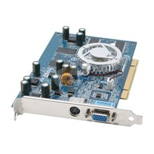 BFG Tech 3DFR55256P GEFORCE FX 5500 256MB CTLRPCI VGA, SVIDEO-OUT