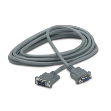 APC Extension Cable for use w/ UPS communications cable 15'/5m