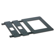 APC Third Party Rack Trough and Partition Adapter