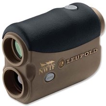 Leupold 62850 RX-II Digital Laser Rangefinder NWTF Edition, 750 Yard Maximum Range, Weatherproof, Dark Earth Finish, with Case