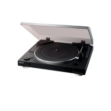 Sony PS-LX300USB USB Stereo Turntable System - Black