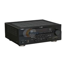 Yamaha Corp. of Americ RX-V663BL 665 Watt 7.1-Channel Home Theater Receiver