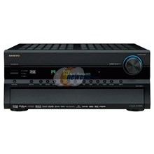 Onkyo TXNR905 7.1 Channel Home Theater Receiver Black