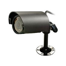 Speco CVC-320WP B/W Waterproof Bullet with IR LED and 60-foot Cable