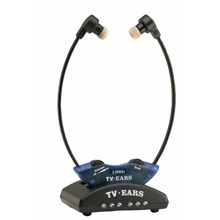 TV Ears TV-10341 2.3MHz Listening Device