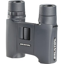Brunton E825 8 x 25 Eterna Series Water Proof Roof Prism Binocular with 5.2 Degree Angle of View, USA