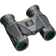 Steiner 234 8 x 22 Predator Pro, Water Proof Roof Prism Binocular with 7.0° Angle of View, Black, USA