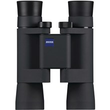 Zeiss 522074 10 x 25 B T* Conquest Compact Water Proof, Roof Prism Binocular with 5.4 Degree Angle of View, with High Quality Leather Case, U.S.A.