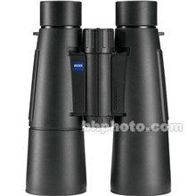 Zeiss 525010 10 x 50 Conquest T* Water Proof Roof Prism Binocular with 6.3 Degree Angle of View, U.S.A. Warranty