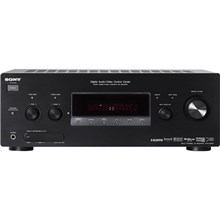 Sony STR-DG820 TR-DG820 7.1-Channel Home Theater A/V Receiver