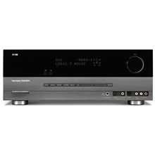 Samsung AVR 354 Home Theater Audio and Video Receiver