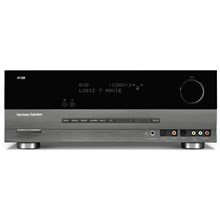 Samsung AVR 254 Audio and Video Receiver