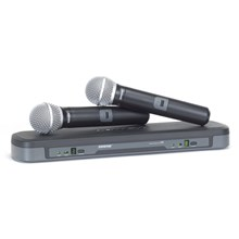 Shure PG288/PG58 Performance Gear - Wireless microphone system
