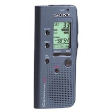 Sony ICD-B5 CD-B5 Digital Voice Recorder