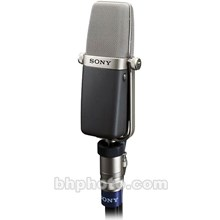 Sony C38B Professional Large Diaphragm Vocal Condenser Microphone