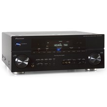 Pioneer VSX1018AHK AV Receiver with Decoding and 1080p Video