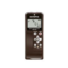 Olympus WS-210S 512MB Digital Voice Recorder with WMA