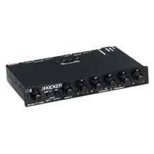 Kicker KQ5 5-Band Pre-Amp/Equalizer
