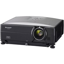 Sharp PG-C355W_ByMOCP_ORG Conference/Classroom Multimedia Projector