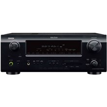Denon 1548686 7.1 CH Independent Zone Home Theater Receiver