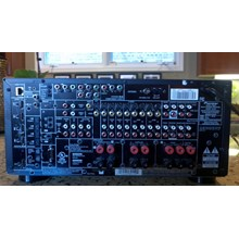 Pioneer SC05 910W 7.1-Ch. Satellite Radio-Ready A/V Home Theater Receiver