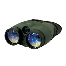 Yukon YK25028 Night Vision 3x42 Binoculars Green Black