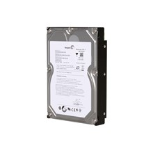Seagate ST31500341AS Barracuda 7200.11 1.5TB 7200 RPM 32MB Cache SATA 3.0Gb/s Hard Drive (bare drive) - OEM