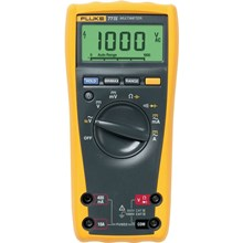 Fluke FLUKE-77-4 77 IV Series Digital Multimeter, 3200 Count