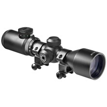 Barska Optics AC10552 3-9x42 IR Contour Dual Color Reticle 30/30 IR Riflescope