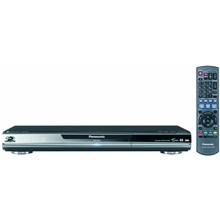 Panasonic DMPBD60K BD80 High Clarity Audio Blu-ray Disc Player, Black