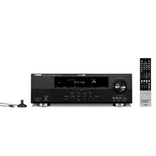 Yamaha Corp. of Americ RXV465 525 Watt 5-Channel Home Theater Receiver