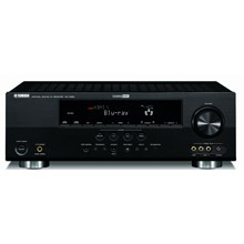 Yamaha Corp. of Americ RXV665 630 Watt 7-Channel Home Theater Receiver