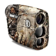 "Bushnell 202204 BowHunter ""Chuck Adams"" Edition Laser Rangefinder Bow Mode"