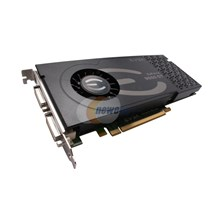 eVGA 512-P3-N866-TR GeForce 9600 GT SC 512 MB GDDR3 PCI Express 2.0 Graphics Card