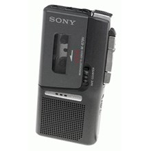 Sony Microcassette Recorder (M679)