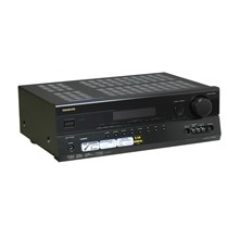 Onkyo TX-SR307 5.1-Channel Home Theater Receiver