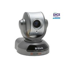 D-Link DCS-6620 10/100TX PTZ Internet Camera with Optical Zoom