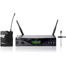 Samsung 3235X00010 WMS 450 Presenter Wireless Microphone System with Band 1 Frequency Range