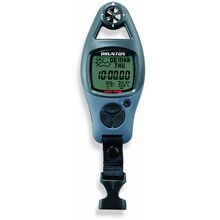 Brunton FADCPRO ADC Pro, Handheld Atmospheric Data Center Meter