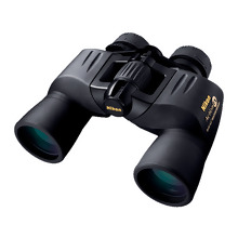 Nikon 7238 8x40 Action EX Extreme Waterproof & Fogproof Wide Angle Porro Prism Binocular with 8.2-Degree Angle of View