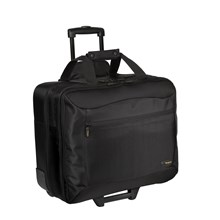 Targus MPN-TCG717 ROLLING TRAVEL NOTEBOOK CASE