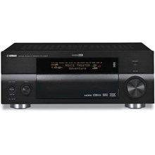Yamaha Corp. of Americ RXV2600 Receiver