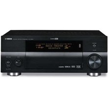 Yamaha Corp. of Americ RX-V1600 Receiver